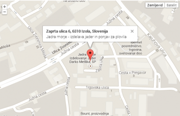 Zemljevid